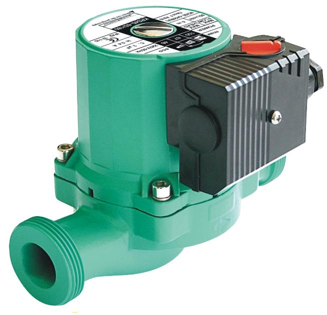 Hot Water Circulation Pump, Heat Pump