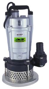 Submersible Water Pump, Electric Power Small Submersible Pump LMS-400