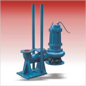 QW(WQ) Submersible Sewage Pump
