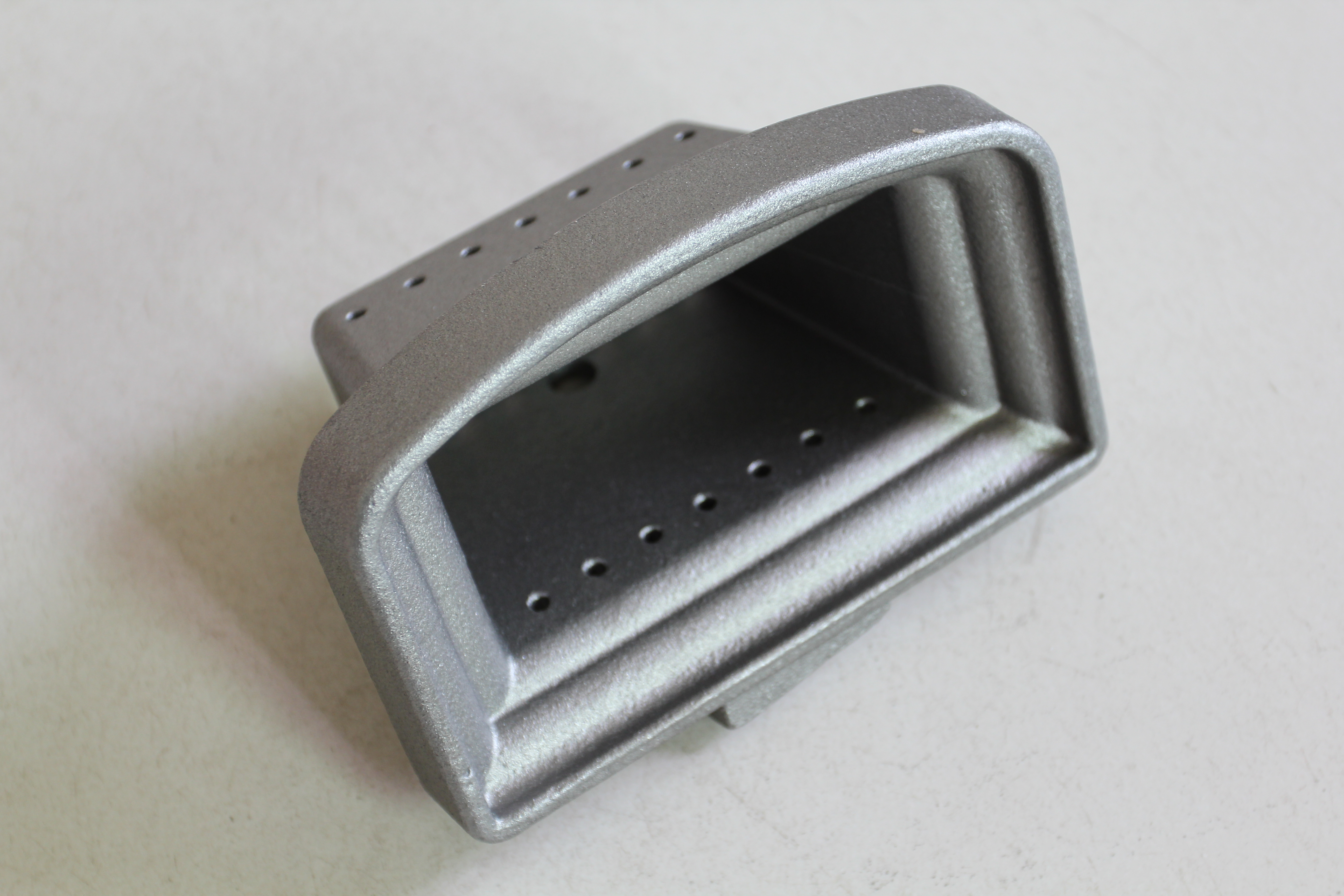 high quality precision cnc cast stainless steel