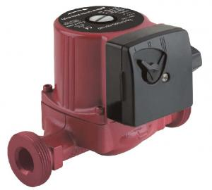 GPS Hot Water Circulation Pump, Solar Pressure Pump