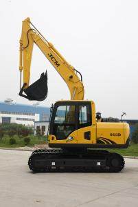 JCM913D Hydraulic Crawler Excavator,strong machinery,13 tons excavator