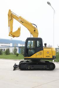 8tons JCM Hydraulic Crawler Excavator,JCM908C,Multi-function Excavator