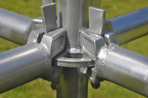 Ringlock System Scaffolding & Accessories