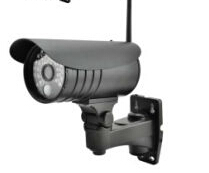 Digital Wireless Home Surveillance Series
