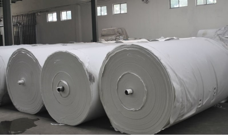 Needle-punched Nonwoven Geotextile