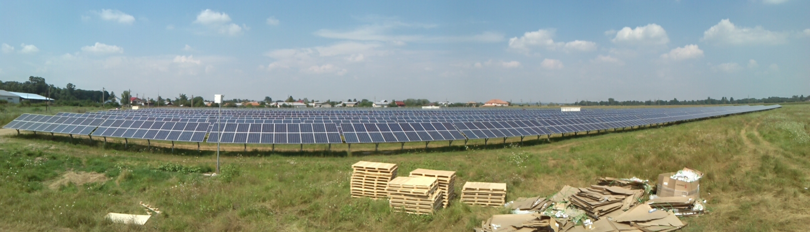 Solar Module  300w poly