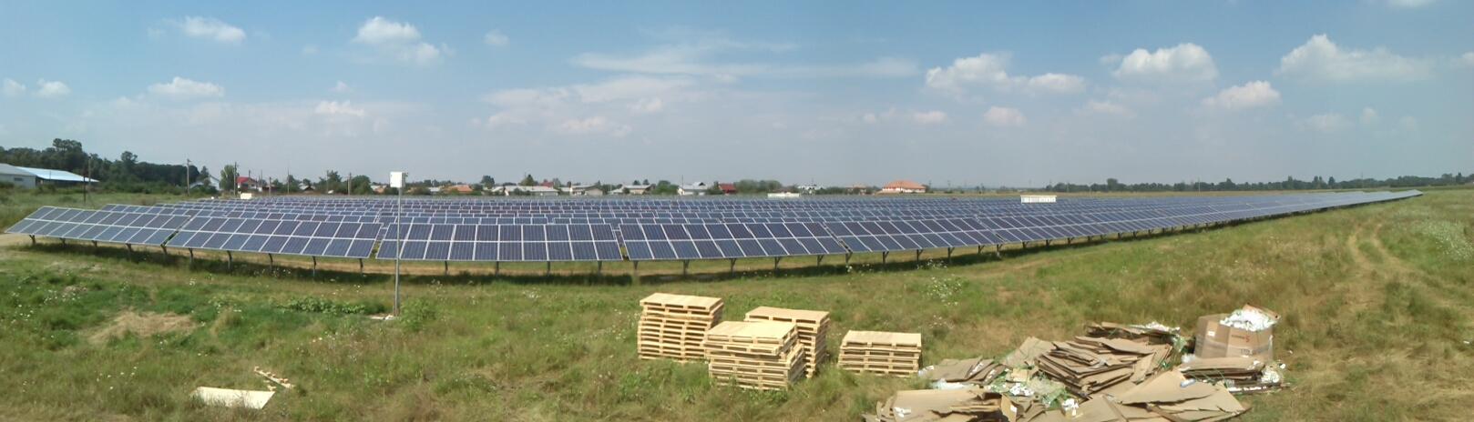 Solar Module   255w mono