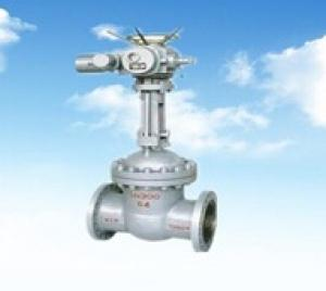 Electric cast steel Gate Valve