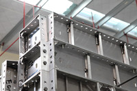 High-end Customized Aluminum Formwork and Accessories