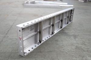 Aluminum Formwork System Supplier in China Easy transaction