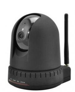 HD WIFi Pan & Tilt Camera