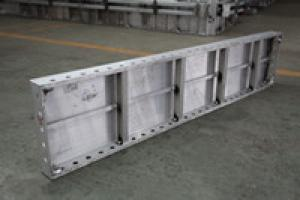 Construction Aluminum Formwork Wholesaler in China with High Effeciency