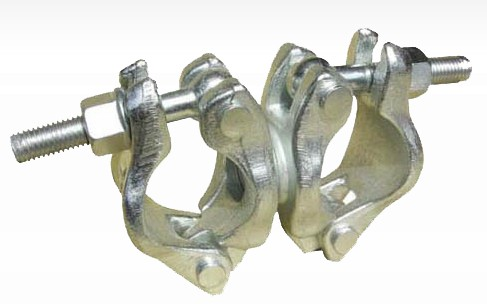 Drop  Forged Swivel German Style