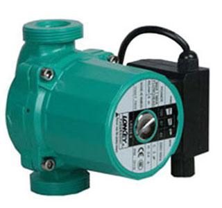 Hot Water Circulation Pump, Domestic Booster Pump