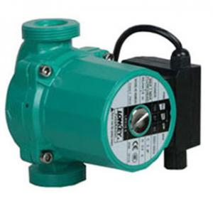 Hot Water Circulation Pump, Domestic Booster Pump