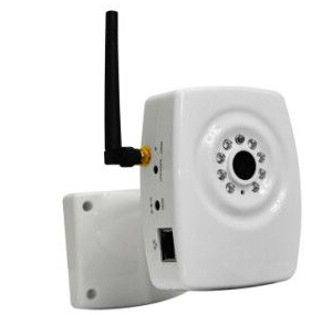 HD WiFi Camera CM-1