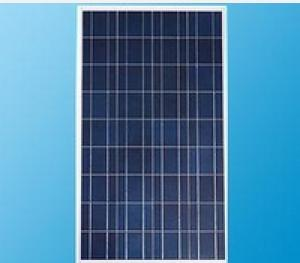 Solar Module    250w mono blck