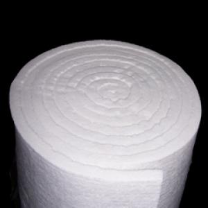 Ceramic Fiber Blanket With High Quality