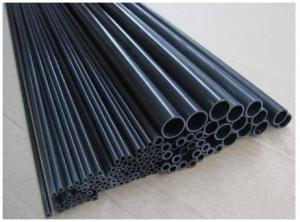 Wholesale 3k Plain matte hexacopter Octocopters carbon pipe Carbon fiber tube