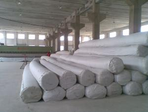 Polyester PET Filament Nonwoven Geotextile