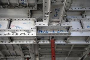 Aluminum Formwork System Supplier in China with Short Delivery and Excellent Quality