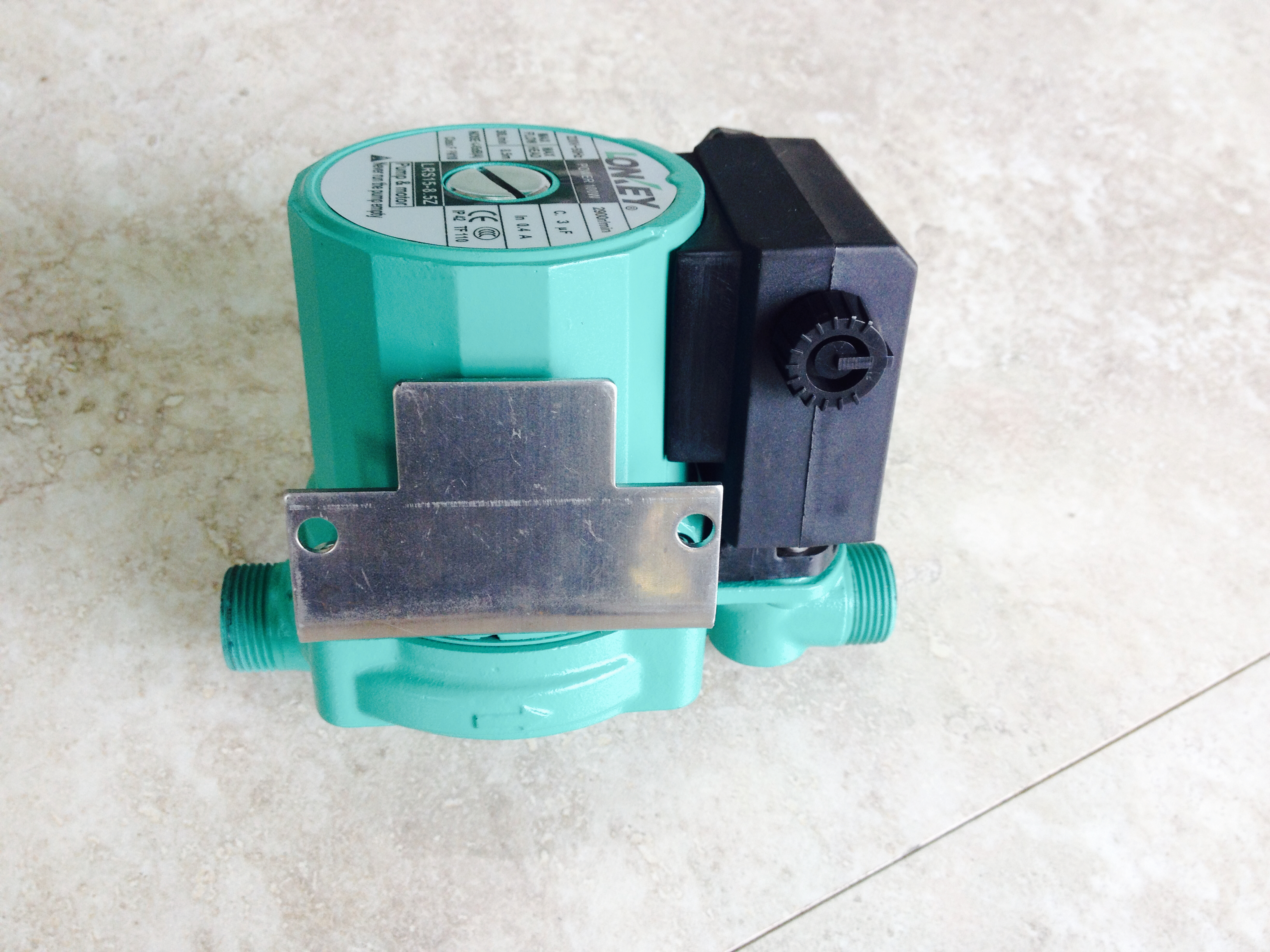 Automatic Hot Water Circulation Pump, Domestic Pressure Pump