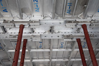 Recyclable Standard Aluminum Formwork System for Buildings and construction