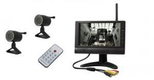 Security Multi-Cam w/ 7