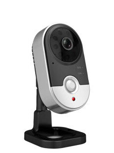 HD WiFi Camera CM-2