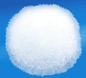 FUSED SILICA POWDER FOR REFRACTORY