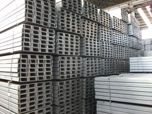 GB Q235 Steel Channel