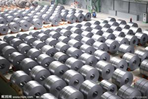 Chinese Best Cold Rolled Steel Coil JIS G 3302 --Excellent Process Capability