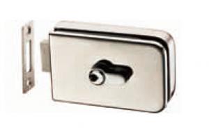 Door Lock for Frameless Glass Door BS35