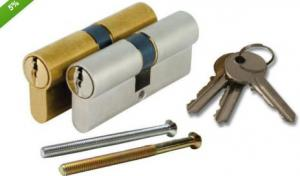 Door Lock Cylinder-Normal Key