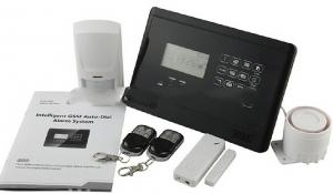 Home Automation Security Alarmas System SZ-188C