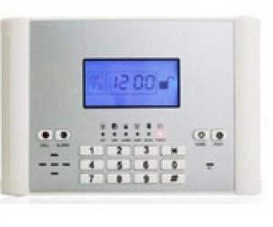 Home Automation Security Alarmas System