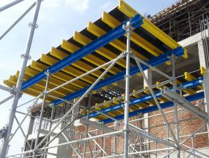 Convenient Ring - Lock Scaffold Formwork For Industrial