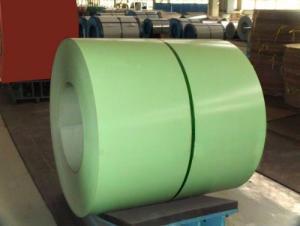PPGI JIS G3302 Best Prepainted Galvanized steel Coil