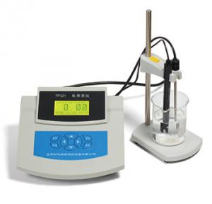 Benchtop Conductivity Instrument