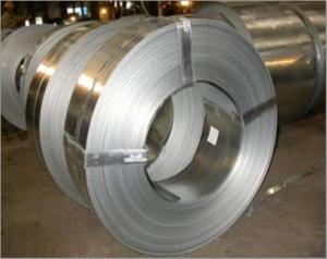 Hot Dipped Galvanized Steel Coil GI in China