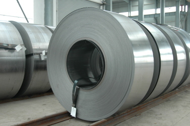 Excellent Mechinical Property Cold Rolled Steel Coil
