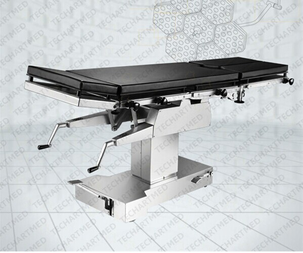 medical exam operating table with CE marked