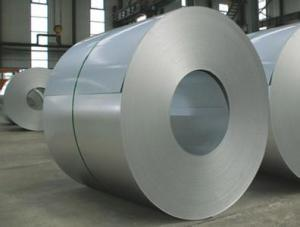 High Dimensional accuracy Cold Rolled Steel Sheet