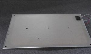 Mica electric hot plate
