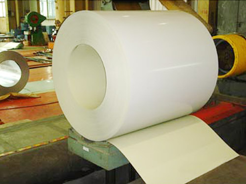 PPGI Applications of Prepainted Galvanized SteelCoil