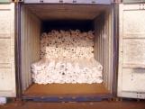 Asbestos rubber sheet oil resist XB150