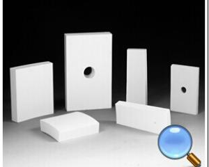 Alumina Wear Resistant Tile