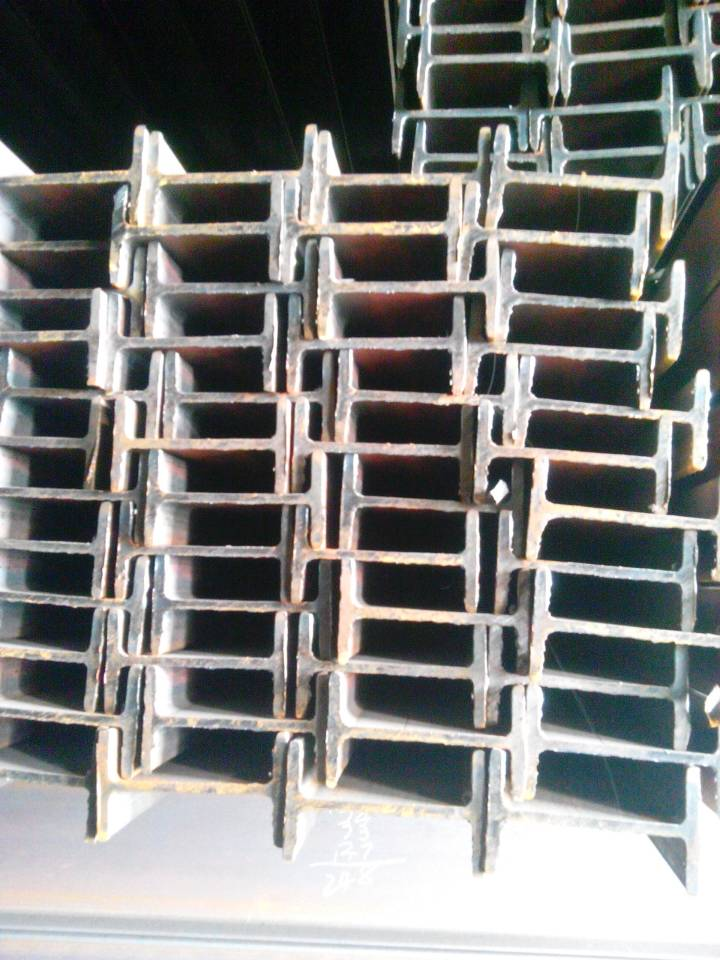 IPE-Beams from Size 80-200 with Material Grade Q235