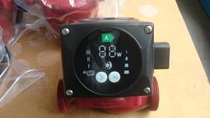 Energy Saving Hot Water Circulation Pump, Low Consumption Pump, Class A Intelligent Pump.